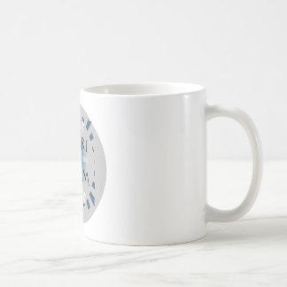 I Tri Therefore I am Triathlon Coffee Mug