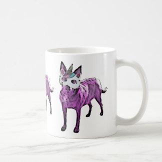 I Triple Dogicorn Dare You Coffee Mug