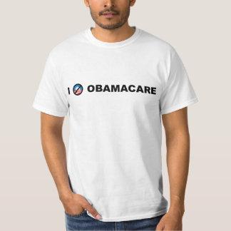 I Un-heart Obamacare T-Shirt