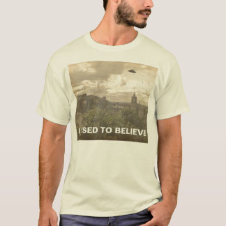 I Used to Believe T-Shirt