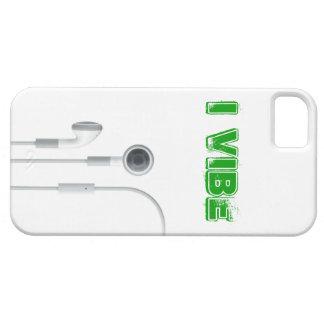I VIBE! iPhone 5 CASE
