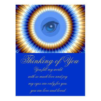 I Vision_ Postcard