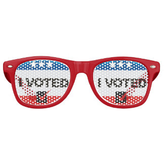 """I Voted Election Day """"Cool Kid"""" Shades /"""