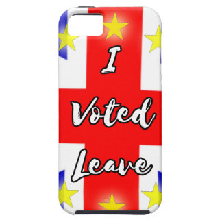 i voted leave case for the iPhone 5
