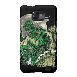 I Walked with a Zombie Galaxy SII Covers