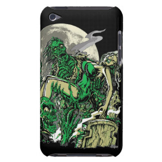 I Walked with a Zombie iPod Touch Covers