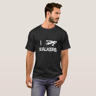 I Walkers - Tshirts