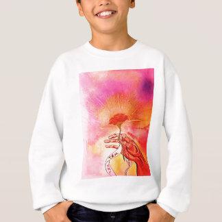 I WANT MUCHO_result.JPG to YOU Sweatshirt