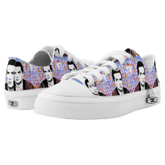 I Want My Falco Printed Shoes