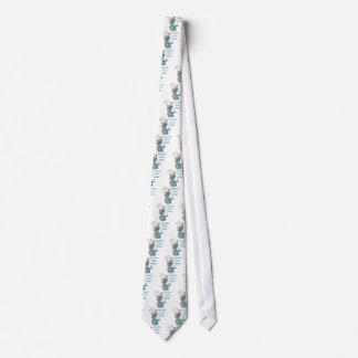 I want to be a Mermaid Tie