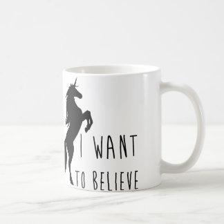 Unicorn Mugs from Zazzle.