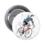 I want to ride my bicycle pin