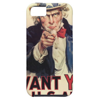 I want you iPhone 5/5S case