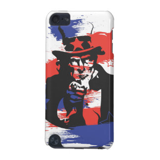 I Want You iPod Touch (5th Generation) Cover