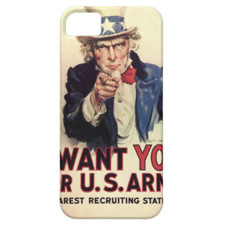 I want you iPhone 5 cover