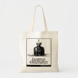 I was an Inkstand new Tote Bags