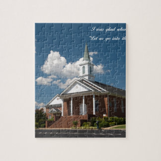i was glad when they said unto me jigsaw puzzle
