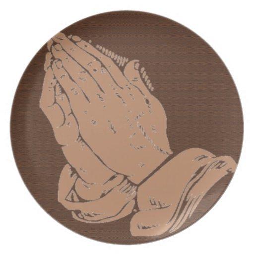 I WAS LOST,UNTIL, JESUS FOUND ME DINNER PLATES