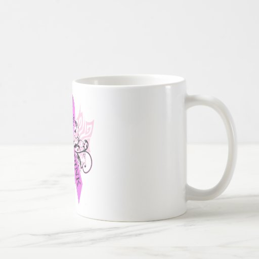 I Wear Pink for my Sister in Law.png Mug