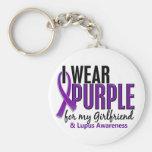 I Wear Purple For My Girlfriend 10 Lupus