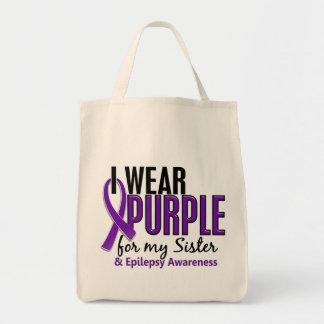 I Wear Purple For My Sister 10 Epilepsy