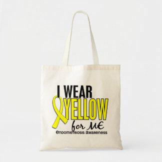 I Wear Yellow For Me 10 Endometriosis