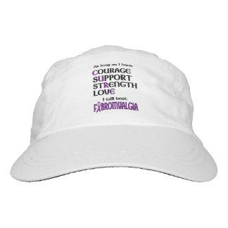 I will beat Fibro Hat