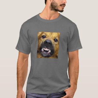 I Will Bite You T-Shirt