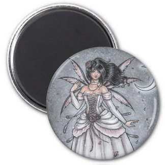 I Will Come To You Fairy Magnet