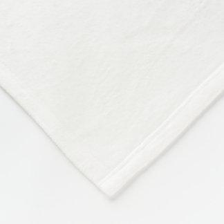 I will Cosplay Fleece Blanket