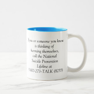 I Will Fight Suicide Awareness Coffee Mugs