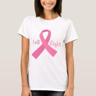 I Will Fight T-Shirt