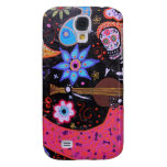 I WILL SING TO YOU A LOVESONG SAMSUNG GALAXY S4 CASES