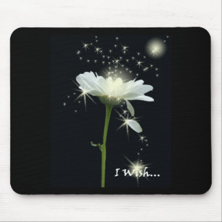 I Wish... Mouse Pad