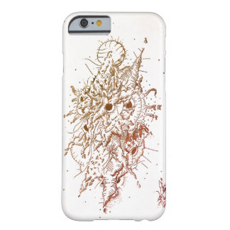 i woke up with some aspirations today barely there iPhone 6 case