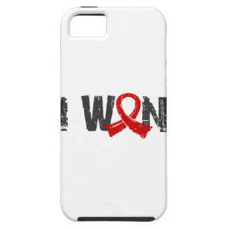I Won Blood Cancer iPhone 5 Cover