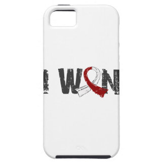 I Won Head Neck Cancer Case For The iPhone 5
