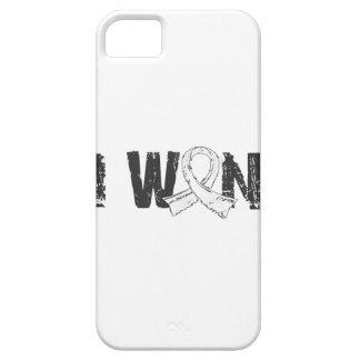 I Won Mesothelioma Barely There iPhone 5 Case