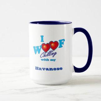 I Woof Havanese