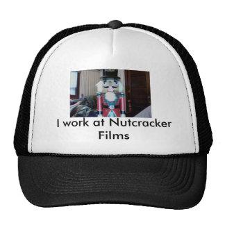 I work at Nutcracker Films Cap