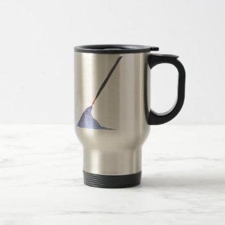 I Wrote This For You Travel Mug