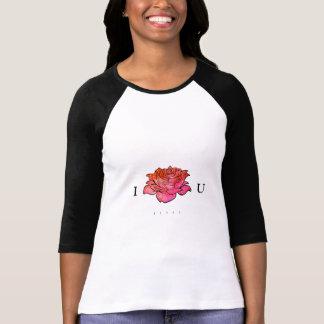 I & YOU design T-Shirt