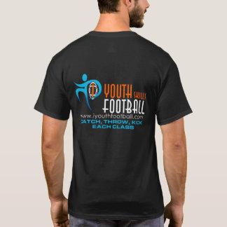 I Youth Football T-Shirt