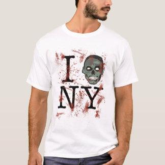 I Zombie NY T-Shirt