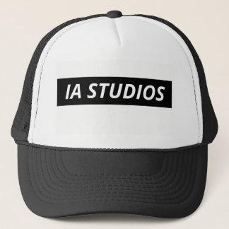 IA Studios hat