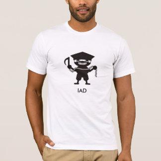 IAD NINJA T-Shirt