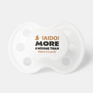 IAIDO DESIGN DUMMY