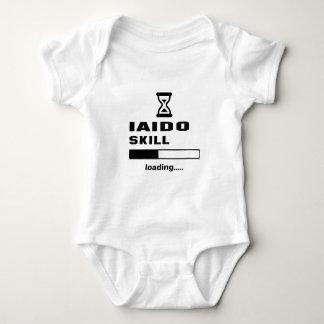 Iaido skill Loading...... Baby Bodysuit