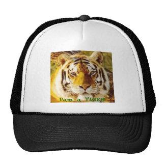I'am a TIGER Cap