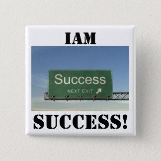 IAM SUCCESS BUTTON